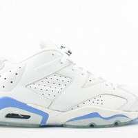 DCC3W AIR JORDAN RETRO 6 LOW - UNIVERSITY
