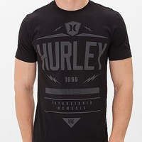 Hurley Lookout T-Shirt