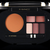 M·A·C Cosmetics | Products > Face Kits > Stroke of Midnight Face Palette: Warm