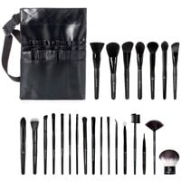 25-Piece Complete Professional Brush Collection