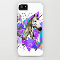 ACID WAVVES iPhone Case by Kris Tate | Society6