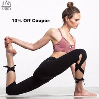 DANENJOY Ballerina Quick Dry Breathable Leggings