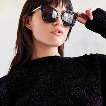 Backstage Cat-Eye Sunglasses - Urban Outfitters