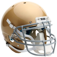 Notre Dame Fighting Irish Schutt Full Size Authentic Helmet