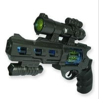 Children 's  infrared ray Gun Toy = 1945761796