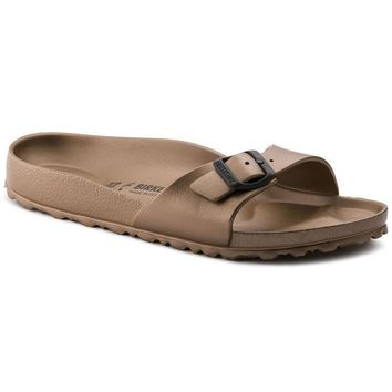 Sale Birkenstock Madrid Essentials Eva Copper 1001504 Sandals
