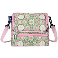 Majestic Double Decker Lunch Bag - 52114