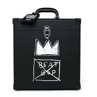 Rappcats » Beat Bop Box – Jean-Michel Basquiat