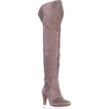 Vince Camuto Armaceli Over The Knee Boots, Foxy, 7 US