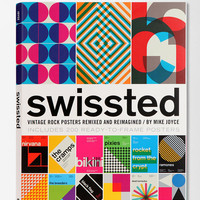 Urban Outfitters - Swissted By Mike Joyce