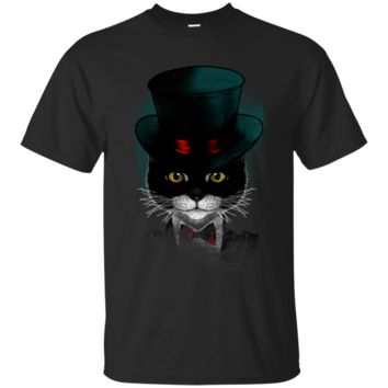 the tuxedo cat T-Shirt G200 Gildan Ultra Cotton T-Shirt