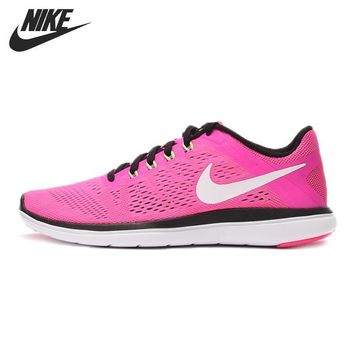 PEAPON Original New Arrival  NIKE Flex RN Women's  Running Shoes Sneakers