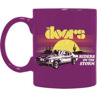 Doors Coffee Mug