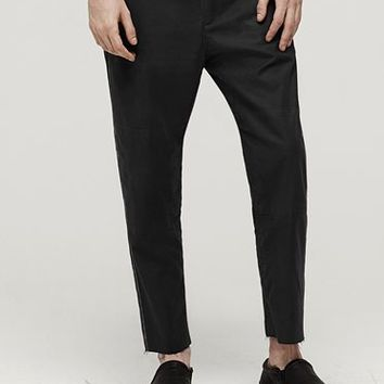 Rag & Bone - Wilson Trouser, Black