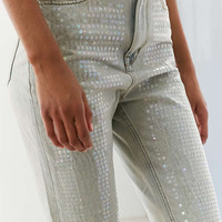 BDG Mom Jean - Stellar Sequin - Urban Outfitters