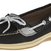 Sperry Top-Sider Women's Angelfish Fishscale Boat Shoe