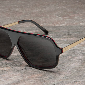 9five Crowns Red Tortoise Shades