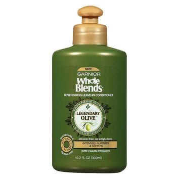 Garnier Whole Blends Olive Leave-In Conditioner