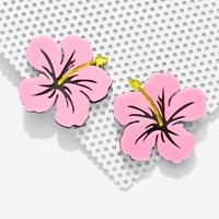 Melody Ehsani Aloha Earrings