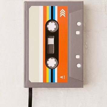 Journal Mix Tape - Urban Outfitters