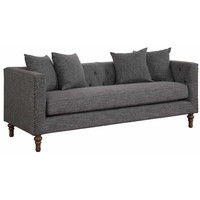 Ellery Collection Loveseat by Coaster