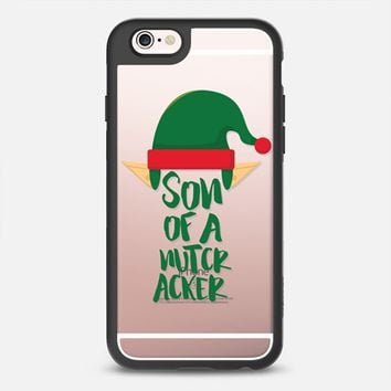 Son of a Nutcracker iPhone 6s case by Sara Eshak | Casetify