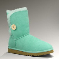 UGG® Bailey Button for Women | Sheepskin Button Boots at UGGAustralia.com