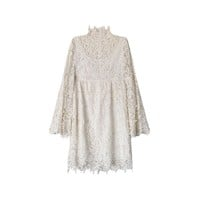 Candela Ivory Annabelle Dress