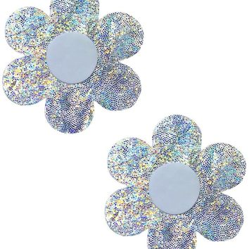 Daisy Pasties in Moon Rock