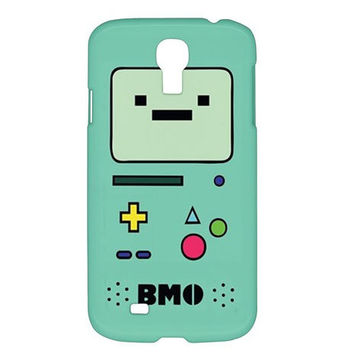 New Beemo BMO Jake Dog Adventure Time Samsung Galaxy S4 IV I9500 Hard Case Cover