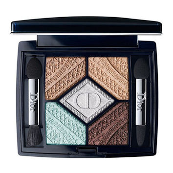 Dior Limited Edition 5 Couleurs Eyeshadow Palette, Skyline Collection