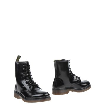 People For Happiness Ankle Boots
