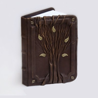 Tree Genuine Leather Journal