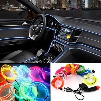 12V LED Flexible Interior Light Strip