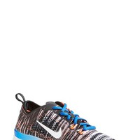 Women's Nike 'Free 5.0 TR Fit 4' Print Training Shoe