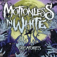 Motionless In White - Creatures [CD New]