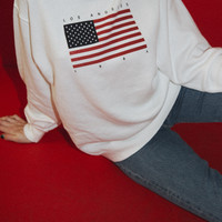 Erica Los Angeles 1984 Sweatshirt