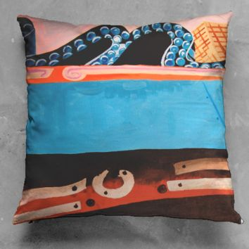 MARQUEE PILLOW