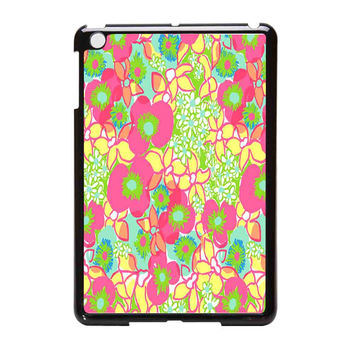 Lilly Pulitzer  Ice Cream Social iPad Mini Case