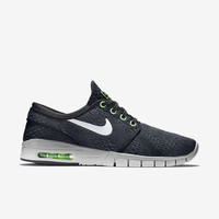The Nike SB Stefan Janoski Max Unisex Shoe (Men's Sizing).