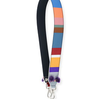 Monster Multi-Stripe Shoulder Strap for Handbag