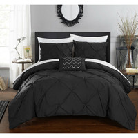 Demler Duvet Cover Set