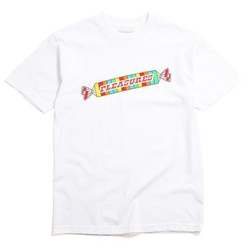 Sweet Tooth T-Shirt White