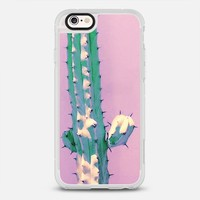 My Neighbor-s Cactus iPhone 6s case by Nina May Designs | Casetify