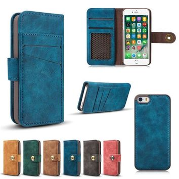 """Batman Dark Knight gift Christmas Brand leather flip book case For iphone 7 8 Plus wallet leather case coque Magnet Phone Bag with card slots 5.5"""" drop Alabasta AT_71_6"""