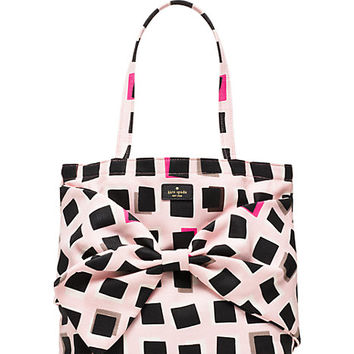 Kate Spade On Purpose Pastry Pink Tote Pastry Pink ONE