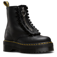 DR MARTENS LAZY OAF JUNGLE BOOT