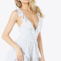 Full Of Frills Ruffle Romper