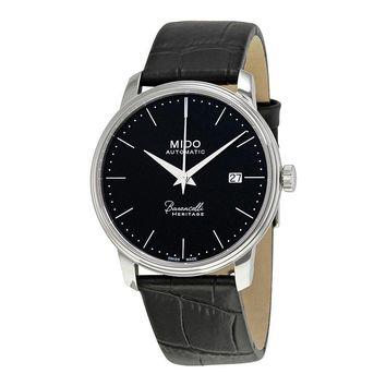 Mido Baroncelli Heritage Automatic Watch M027.407.16.050.00