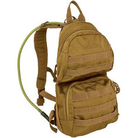 Cactus Hydration Pack, Coyote